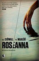 Livro Roseanna Autor Maj Sjowall, Per Wahloo (2014) [usado]