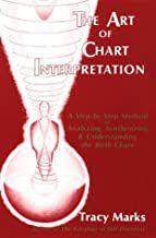 Livro The Art Of Chart Interpretation: a Step-by-step Method Of Analyzing... Autor Tracy Marks (1986) [usado]