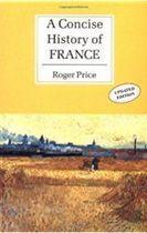 Livro a Concise History Of France (cambridge Concise Histories) Autor Roger Price (1999) [usado]
