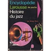 Livro Histoire Du Jazz Autor Michel Perrin (1967) [usado]