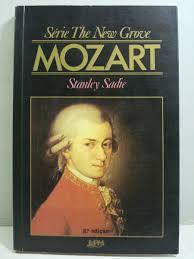 Livro Mozart Autor Stanley Sadie (1988) [usado]