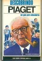 Livro Descobrindo Piaget: um Guia para Educadores Autor Richard M. Gorman (1976) [usado]