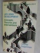Livro Life-span Development: Frameworks, Accounts And Strategies Autor Leonie Sugarman (1986) [usado]