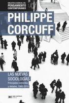 Livro Las Nuevas Sociologías: Principales Corrientes Y Debates Autor Philippe Corcuff (2014) [novo]