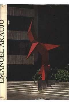 Livro o Construtivismo Afetivo de Emanoel Araújo Autor Jacob Klintowitz (1981) [usado]