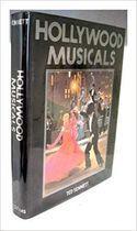 Livro Hollywood Musicals Autor Ted Sennett (1981) [usado]