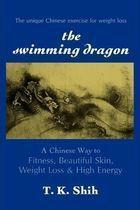 Livro The Swimming Dragon Autor T. K. Shih (1989) [usado]