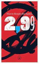 Livro 2, 99 Autor Marcio Renato dos Santos (2014) [usado]