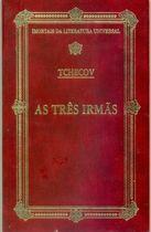 Livro as Três Irmãs-imortais da Literatura Universal Autor Tchekov (1989) [usado]