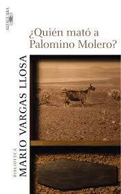 Livro Quién Mató a Palomino Molero? Autor Mario Vargas Llosa (2010) [usado]