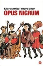 Livro Opus Nigrum (spanish Edition) Autor Marguerite Yourcenar (2012) [usado]