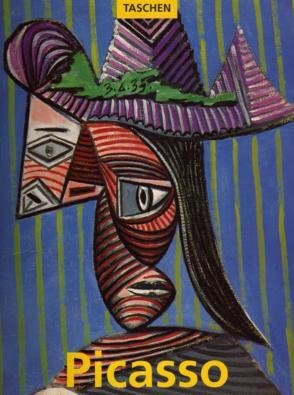 Livro Pablo Picasso 1881-1973 Autor Ingo F. Walther (1994) [usado]