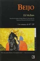 Livro Beijo Autor Ed Mcbain (2000) [usado]