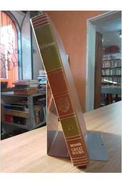 Livro William Shakespeare 2 - Great Books Of The Western World - N ° 27 Autor William Shakespeare (1978) [usado]
