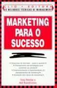 Livro Marketing para o Sucesso Autor Tony Fletcher e Neil Russel-jones (1994) [usado]