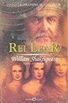 Livro Rei Lear Autor William Shakespeare (2002) [usado]