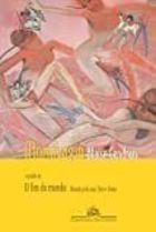Livro Morravagin Autor Blaise Cendrars (2003) [usado]