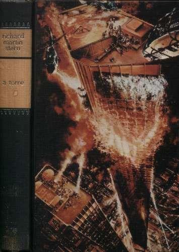 Livro a Torre Autor Richard Martin Stern (1976) [usado]