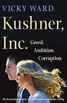 Livro Kushner, Inc.: Greed_ambition_corruption Autor Vicky Ward (2019) [usado]
