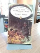 Livro Far From The Madding Crowd Autor Thomas Hardy (1994) [usado]