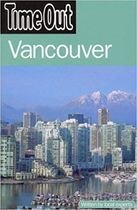 Livro Time Out: Vancouver Autor Editors Of Time Out (2008) [usado]