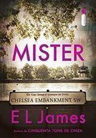 Livro Mister Autor E. L. James (2019) [usado]