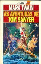 Livro as Aventuras de Tom Sawyer Autor Mark Twain (2000) [usado]