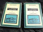 Livro do Espírito das Leis (em Dois Volumes) Autor Montesquieu (1962) [usado]