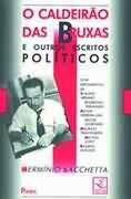 Livro o Caldeirão das Bruxas Autor Hermínio Sacchetta (1992) [usado]
