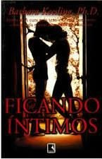 Livro Ficando Íntimos Autor Barbara Keesling (2000) [usado]