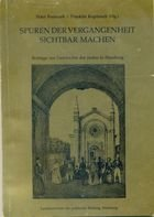Livro Spuren Der Vergenheit Sichtbar Machen Autor Peter Freimark, Franklin Kopitzch (hg) (1991) [usado]