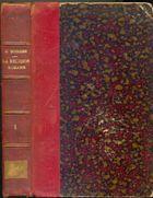 Livro La Religion Romaine. D Auguste Aux Antonins. Tome Premier Autor Gaston Boissier (1906) [usado]