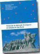 Livro Potencial do Mercado de Seguros no Estado de São Paulo Autor Kaizô Iwakami Beltrão e Outros (2009) [usado]