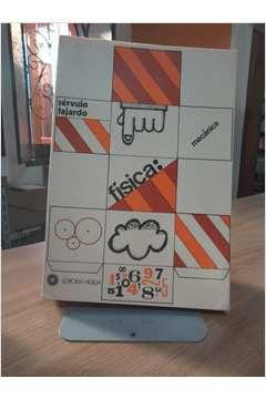 Livro Física: Mecânica Autor Sérvulo Fajardo (1976) [usado]