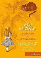 Livro Alice: Aventuras de Alice no Pais das Maravilhas Autor Lewis Carroll (2009) [usado]