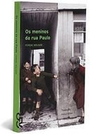 Livro os Meninos da Rua Paulo Autor Ferenc Molnar (2005) [usado]