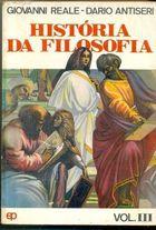 Livro História da Filosofia Vol. Iii. do Romantismo até Nossos Dias Autor Giovanni Reale, Dario Antiseri (1991) [usado]