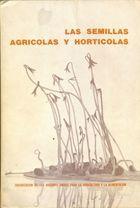 Livro Las Semillas Agricolas Y Horticolas Autor Fao (1961) [usado]