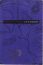 Livro Mestre Gil de Ham Autor J. R. R. Tolkien (2003) [usado]