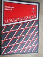Livro Macroeconomia Autor Branson Litvack (1976) [usado]