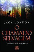 Livro o Chamado Selvagem Autor Jack London (2011) [usado]