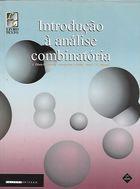 Livro Introdução À Análise Combinatória Autor José Plínio O. Santos, Margarida P. Mello (2007) [usado]