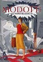 Gibi Modotti - Uma Mulher do Século Xx Autor Angel de La Calle (2005) [usado]