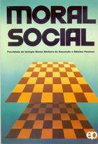 Livro Moral Social Autor Pe Dr. Beni dos Santos e Outros (1984) [usado]