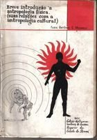Livro Breve Introdução À Antropologia Física (suas Relações...) Autor Faris Antônio S. Michaele (1961) [usado]