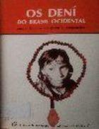 Livro os Dení do Brasil Ocidental Autor Gordon Koop, Sherwood G. Lingenfelter (1983) [usado]