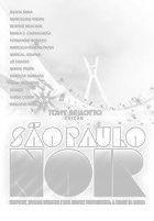 Livro São Paulo Noir Autor Tony Belloto (edição) (2016) [usado]