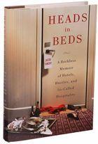 Livro Heads In Beds Autor Jacob Tomsky (2012) [usado]