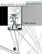 Livro Vidas Secas Autor Graciliano Ramos (2015) [usado]