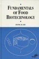 Livro Fundamentals Of Food Biotechnology Autor Byong H. Lee (1996) [usado]